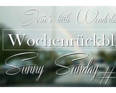 Sunny Sunday #87
