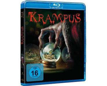 """""""Krampus"""" bringt den Weihnachtshorror in den Frühling"""