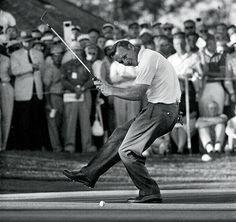 Golf Historie – 1966 bis 1969