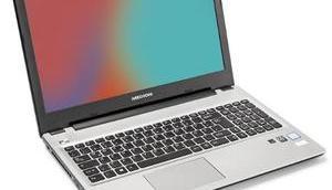 BIOS-Update Aldi-Notebooks verdoppelt Laufzeit