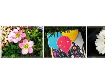 Jaimees April in Bildern