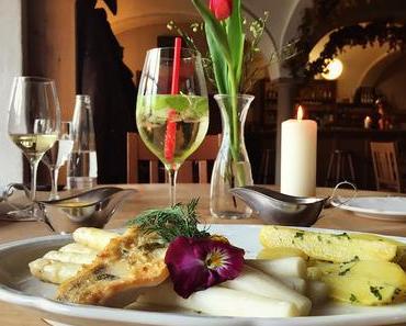 Klosterschenke Scheyern – kulinarisch genießen im Bräustüberl