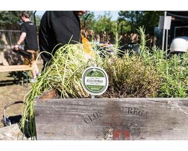Tag der Kräuter in den USA – der amerikanische National Herb Day 2016