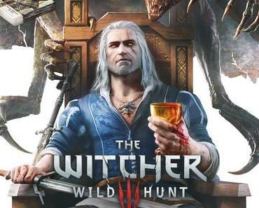 The Witcher 3: Der Release-Termin für die Erweiterung Blood and Wine wurde veröffentlicht