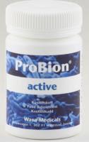 Wussten Sie schon, dass ProBion Präparate 10 mal mehr Milchsäurebakterien enthalten als andere Produkte?