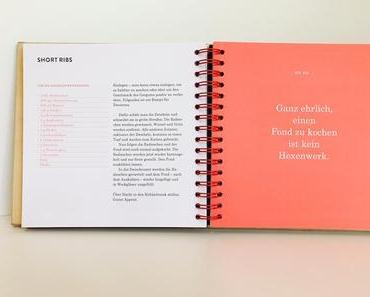 Buchvorstellung: SONNTAGSBRATEN – Das Kochbuch | Gedanken und Rezepte einer Idee