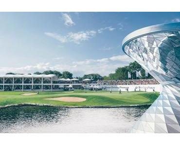"Golfsport in der BMW Welt  – Aktionswoche ""Driven by Passion"" vom 11. bis 18. Mai – Meet & Greet mit Profi-Golfer Florian Fritsch"