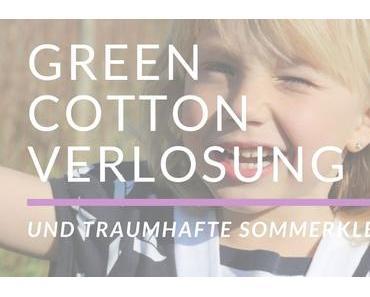 Green Cotton Verlosung und traumhafte Sommerkleider