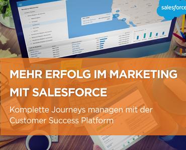 Wie Customer Journey Maps Ihr Marketing verändern können
