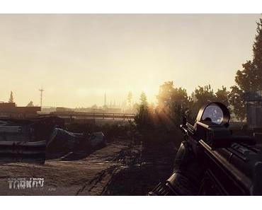 Escape From Tarkov: Ein neuer Alpha-Stream wurde heute angekündigt