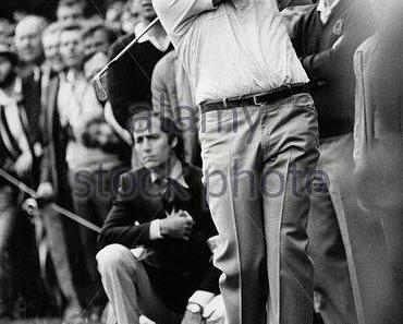 Golf Historie – 1980 bis 1989