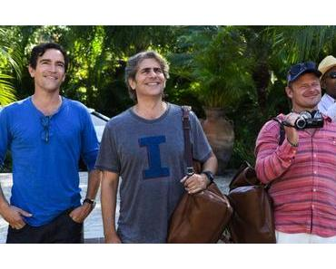"""""""Mad Dogs (US)"""": Vier Freunde auf Selbstzerstörungstrip   Staffel: 1"""