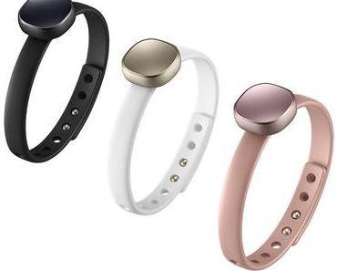 Samsung Gear Fit 2 und Charm – doppelte hält besser