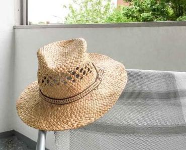 Tag des Strohhuts in Großbritannien – der britische Straw Hat Day