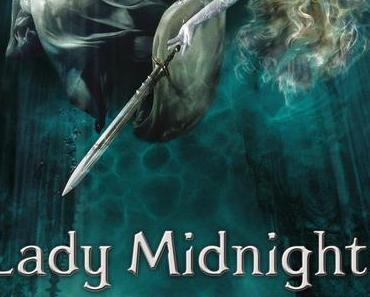 Cassandra du schaffst mich >> Midnight Lady - Die dunklen Mächte << von Cassandra Clare