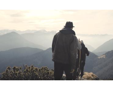 Whusnek – Bergchiller (Video)