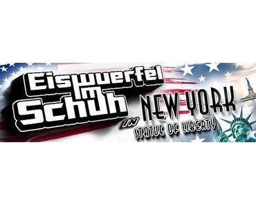 New York: Besuch der Freiheitsstatue (Reisebericht)