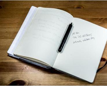 Tag des Notizbuchs – der amerikanische National Notebook Day