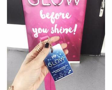 [Review] GLOWcon in Stuttgart – Die Beauty Convention
