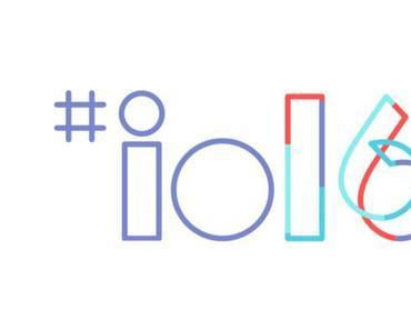Google Assistant : Persönlicher Alltagshelfer auf Goolge I/O 2016 vorgestellt