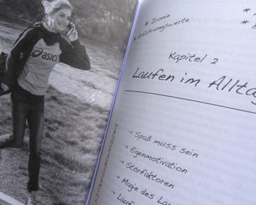 """Buchempfehlung #6    """"Läuferleben"""" von Sandra Mastropietro (Gewinnspiel)"""