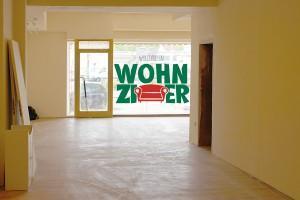 Welcome Wohnzimmer