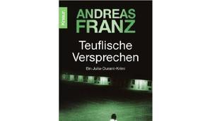 Andreas Franz- Teuflische Versprechen