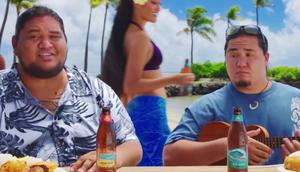 Aloha from Hawaii