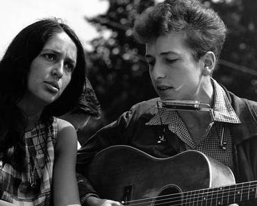Bob Dylan wird heute 75 Jahre alt