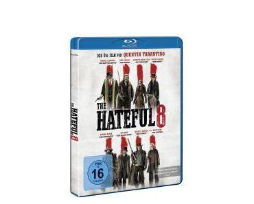 """""""The Hateful Eight"""" von Quentin Tarantino als Freude für Western-Fans"""
