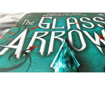 Rezension ~ The Glass Arrow von Kristen Simmons