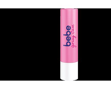 bebe Young Care Perlglanz Lippenpflege