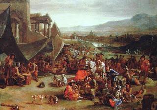 Nibelungen Sage 21/28 | Wie Kriemhild die Burgunden empfing