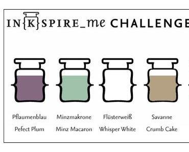 Künstlerische 251. In{k}spire_me Challenge
