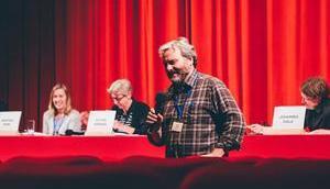 Interview Festivalleiter Christian Gaigg