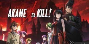 Manga Review: AKAME GA KILL 01