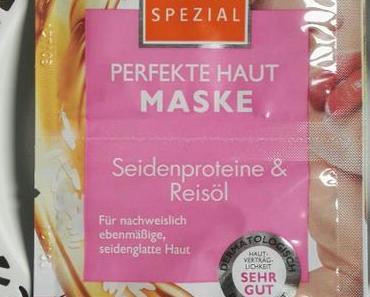 | Merz Spezial Perfekte Haut Maske