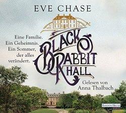 Rezi: Eve Chase - Black Rabbit Hall.