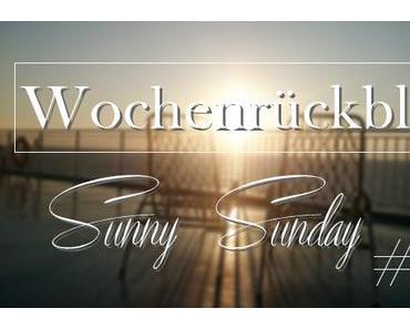 Sunny Sunday #92