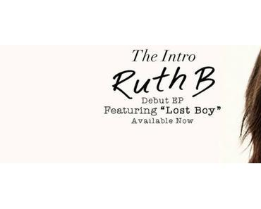 Ruth B – Lost Boy (official Video)