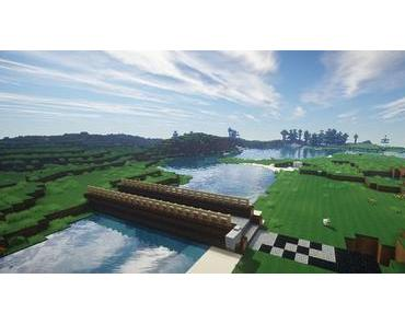 Minecraft SkyPort Staffel 2