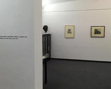 Kennen Sie die Münchner Künstlerin Maria Luiko?