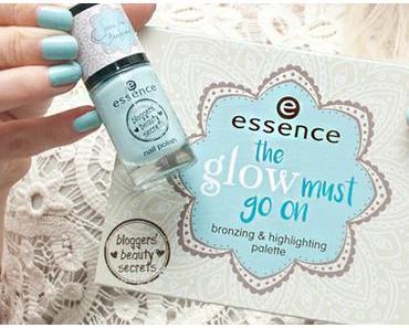 "essence Trend Edition ""Bloggers' Beauty Secrets"""