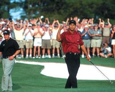 Golf Historie – 2000 bis 2005