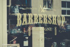 Barbershop Cologne – der Barttempel in Köln