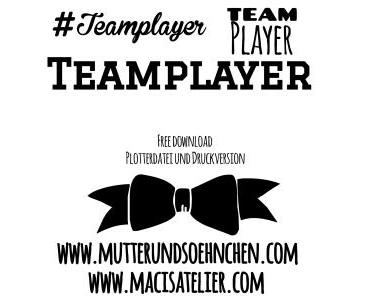 EM Teamplayer Shirts