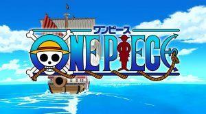 One Piece – 19. Opening startet pünktlich zum Silver Mine Arc