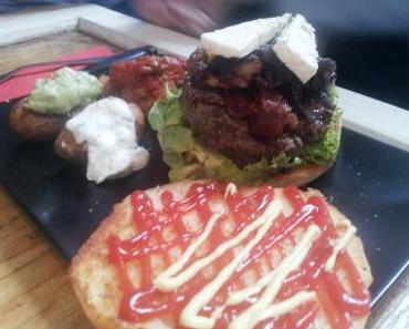 Eine Ode an den Burger – 90419 Burger Bar