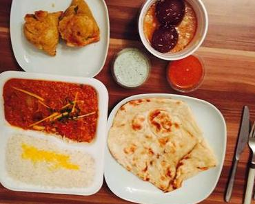 Lieferdienstcheck bei pizza.de | Bombay Tandoori | Inder