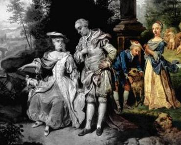 Cornelia Goethe: Die Schwester des Genies